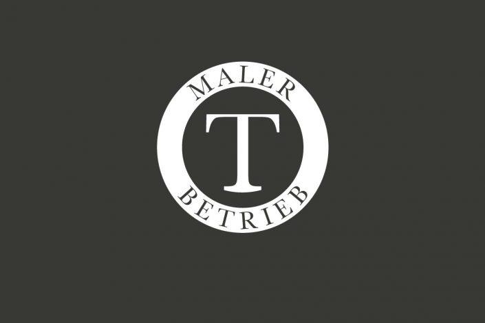 Logo Maler Töws